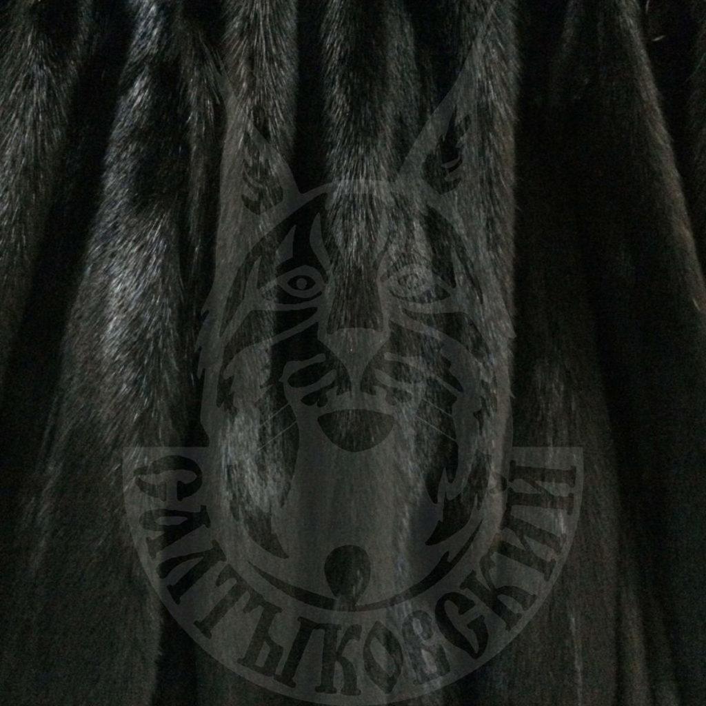 Skanblack mink at Saga Furs auction