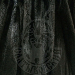 Skanblack mink at Saga Furs auction