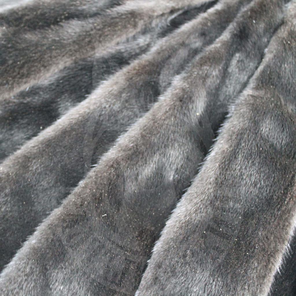 "Fur Farm ""Saltykovsky"" again became a participant of the international auction Saga Furs."