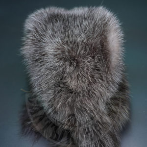 Fur Farm Saltykovsky is once again waiting for buyers at the international auction of Saga Furs